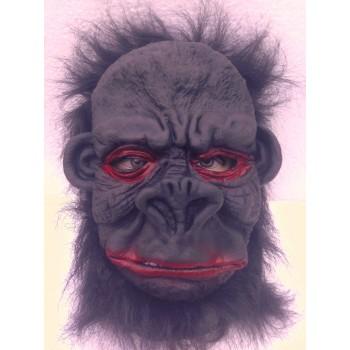 მაიმუნის ნიღაბი