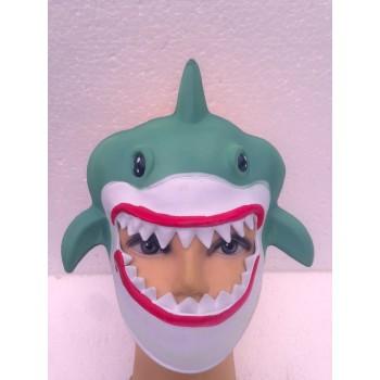 ზვიგენის ნიღაბი
